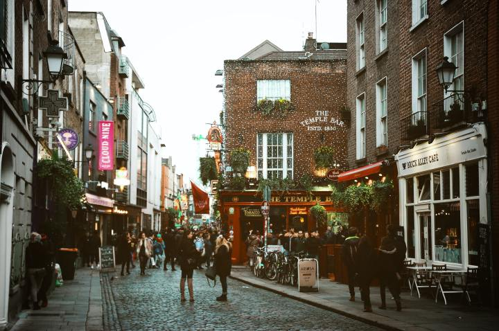 3 Cities You Must Visit in Ireland